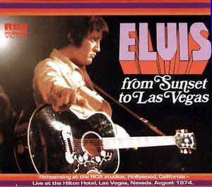 Elvis Presley - 2009 - From Sunset To Las Vegas 2