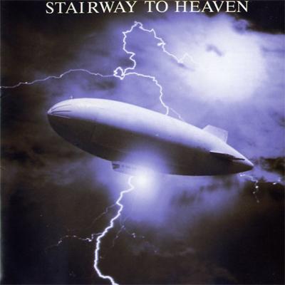 Led Zeppelin VA - Stairway To Heaven